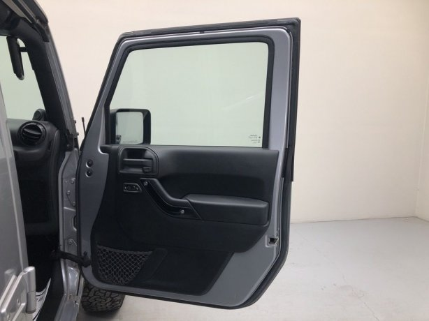 used 2013 Jeep Wrangler for sale near me