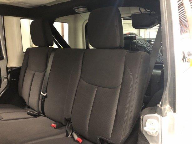 2013 Jeep in Houston TX