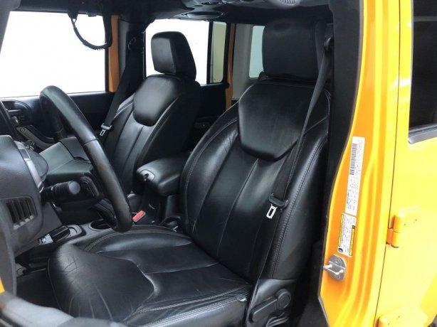 2013 Jeep Wrangler for sale near me