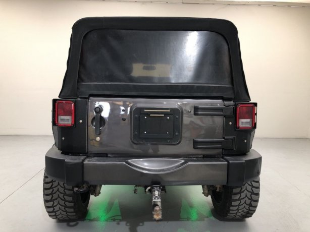 used 2016 Jeep for sale
