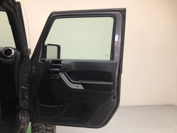 used 2016 Jeep Wrangler for sale near me