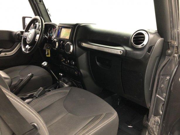 cheap used Jeep near me