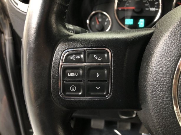 used Jeep for sale Houston TX