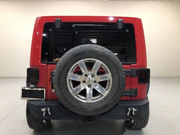 used 2013 Jeep for sale