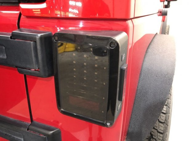 used Jeep Wrangler for sale near me
