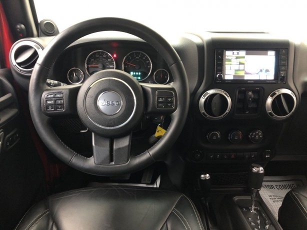 used 2013 Jeep