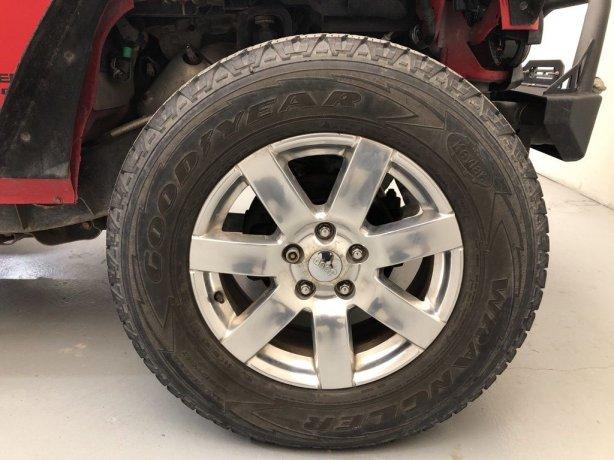 good cheap Jeep for sale Houston TX
