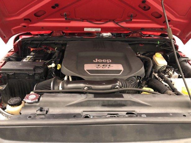 Jeep Wrangler near me for sale