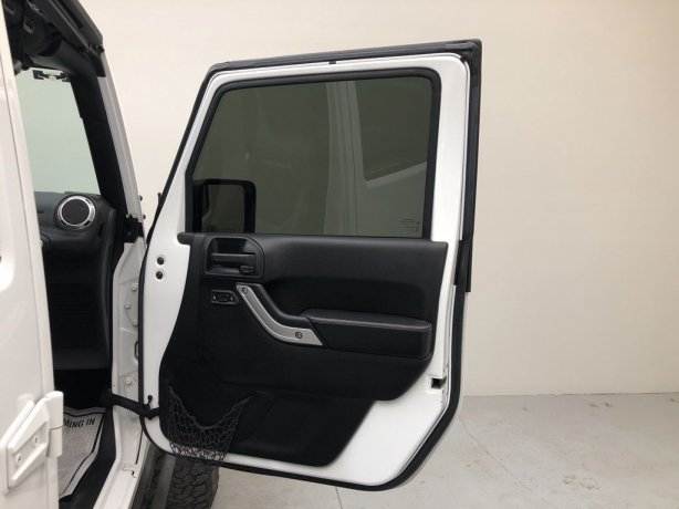 used 2015 Jeep Wrangler for sale near me