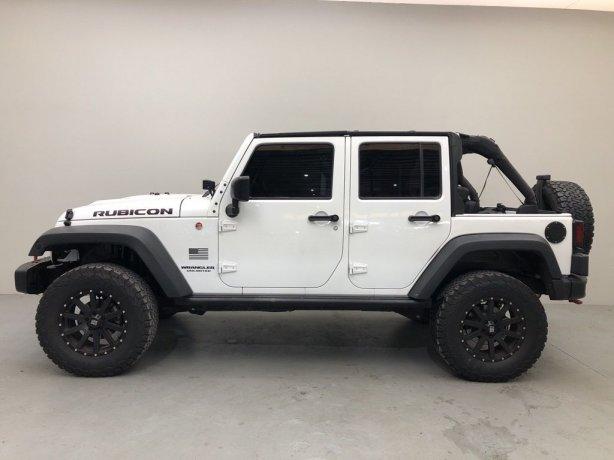 used Jeep