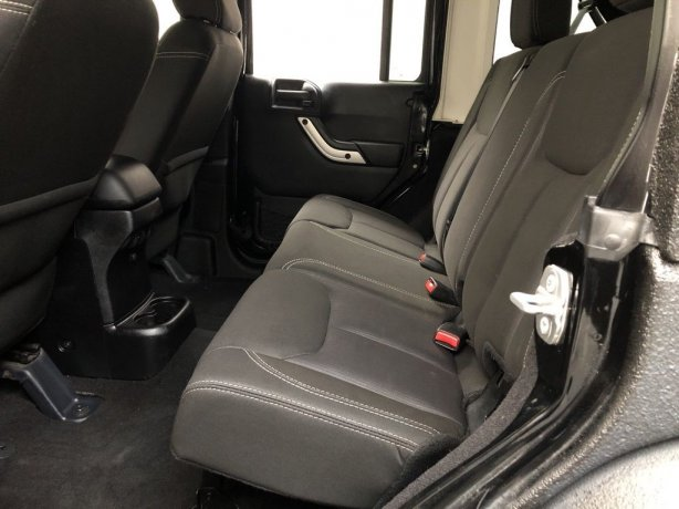 2014 Jeep in Houston TX