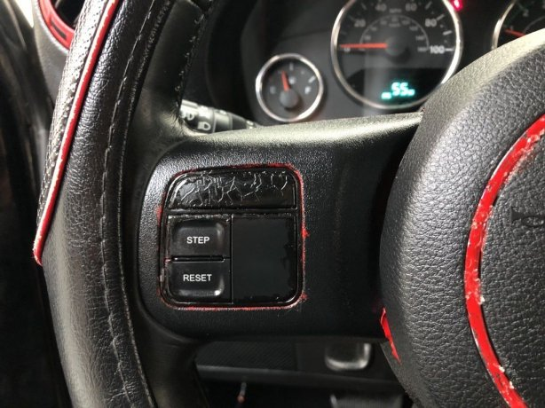 cheap used 2014 Jeep Wrangler for sale