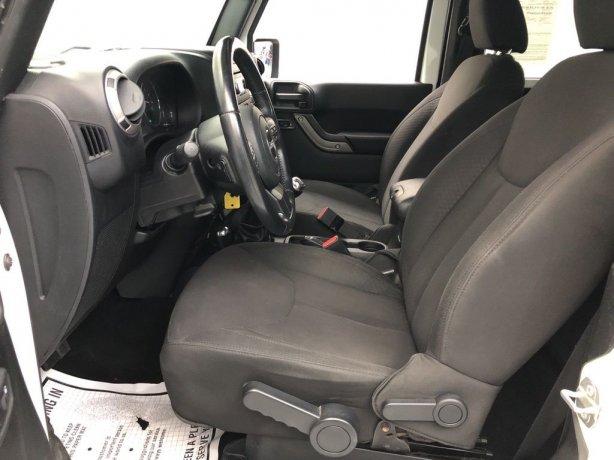 2017 Jeep Wrangler for sale near me