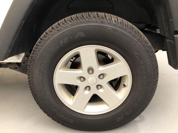 good 2017 Jeep Wrangler for sale