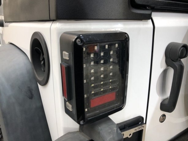 used 2013 Jeep Wrangler for sale