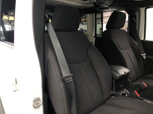 cheap Jeep Wrangler for sale