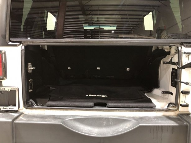 good 2013 Jeep Wrangler for sale