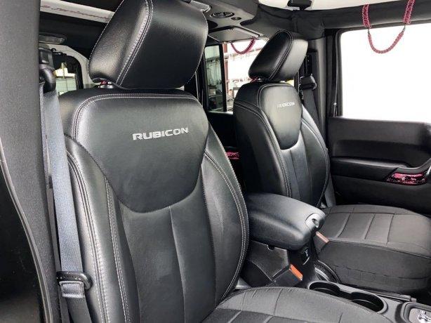 cheap Jeep Wrangler for sale Houston TX