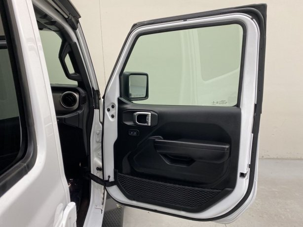 used 2020 Jeep Wrangler for sale near me