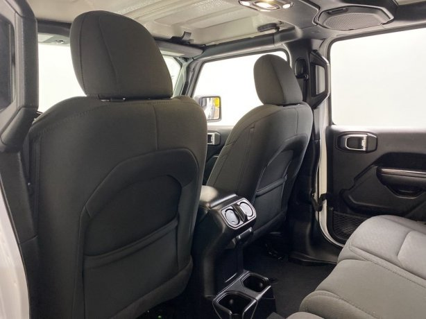 cheap 2020 Jeep for sale Houston TX