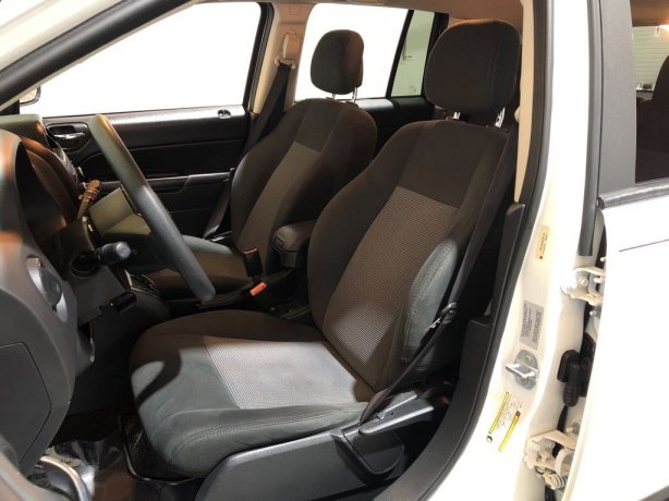2016 Jeep Compass for sale near me
