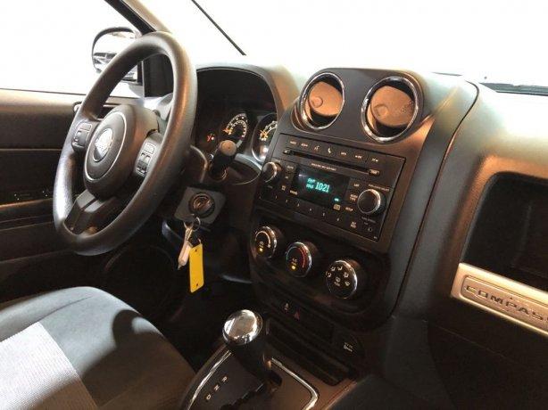 cheap Jeep Compass near me