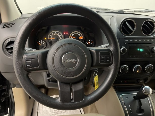 2015 Jeep Compass for sale near me