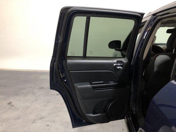 used 2016 Jeep Compass