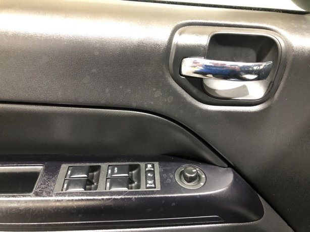 used 2016 Jeep Compass for sale near me