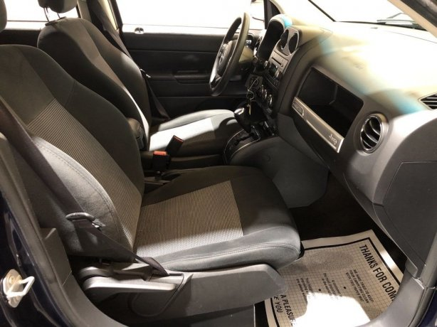 cheap Jeep Compass for sale Houston TX