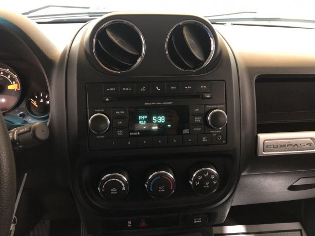 good used Jeep Compass for sale