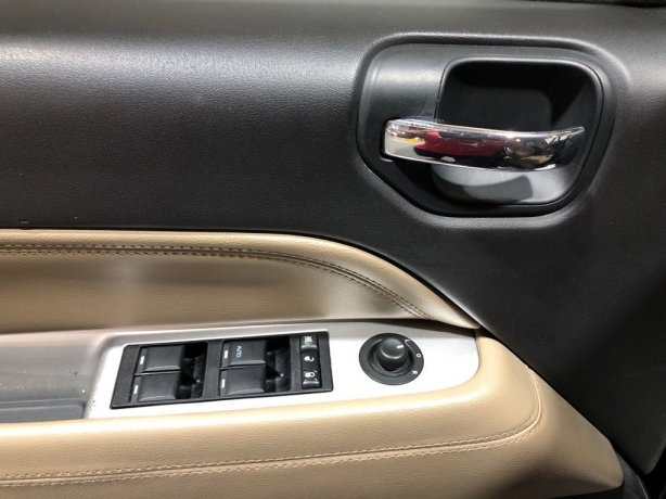 used 2014 Jeep Compass for sale near me
