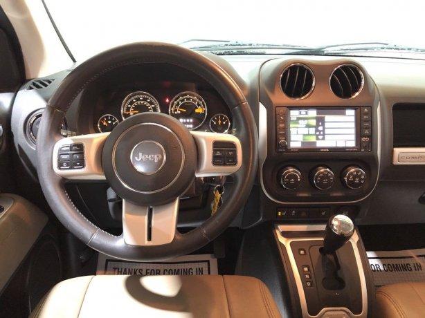 used 2014 Jeep