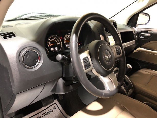 used 2014 Jeep Compass for sale Houston TX