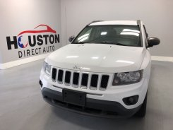 2014 Jeep Compass Sport