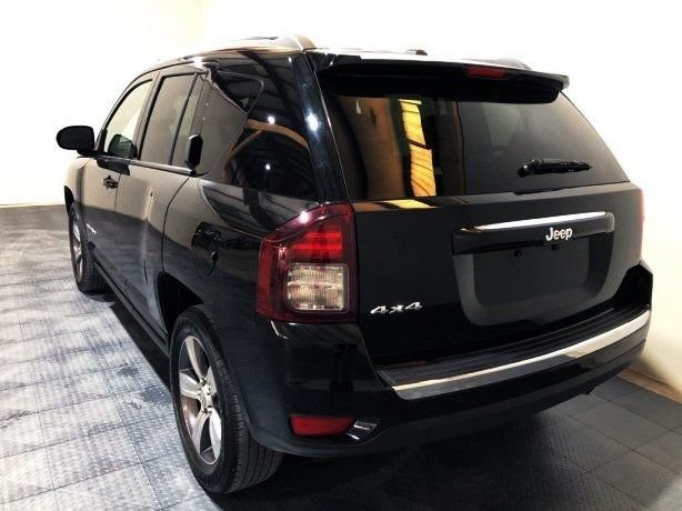 Jeep Compass for sale near me