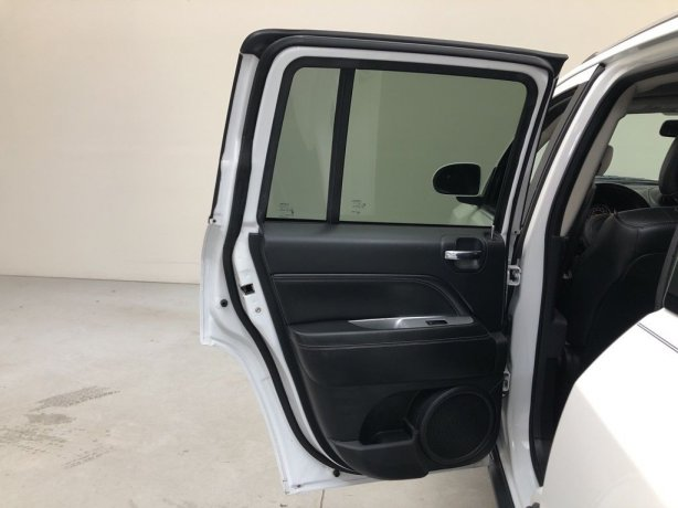 used Jeep Compass for sale near me