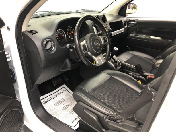 2016 Jeep Compass for sale Houston TX