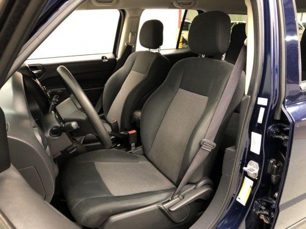 2012 Jeep Patriot for sale near me