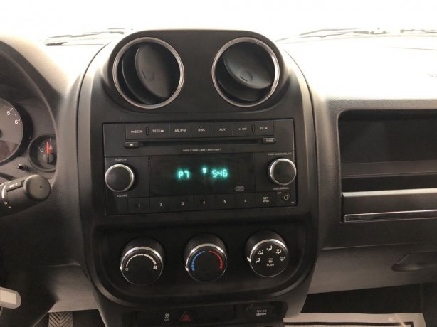 good used Jeep Patriot for sale
