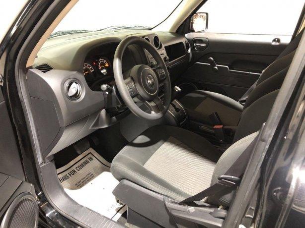 2017 Jeep Patriot for sale Houston TX