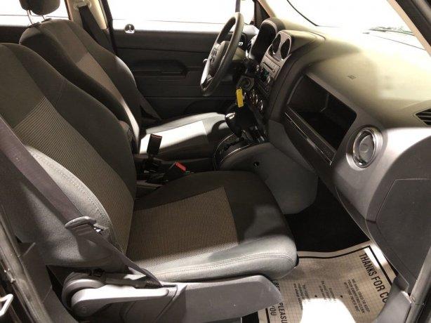 cheap Jeep Patriot for sale
