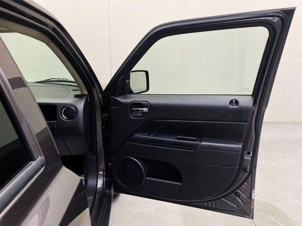 used 2015 Jeep Patriot for sale near me