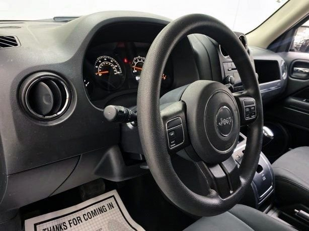 2015 Jeep Patriot for sale Houston TX