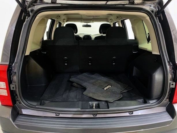 Jeep Patriot for sale best price