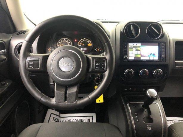 2016 Jeep Patriot for sale near me