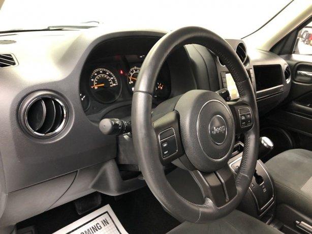 2016 Jeep Patriot for sale Houston TX