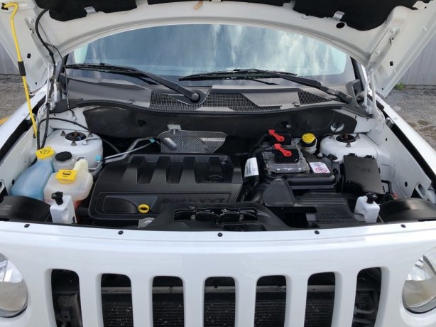 Jeep Patriot cheap for sale