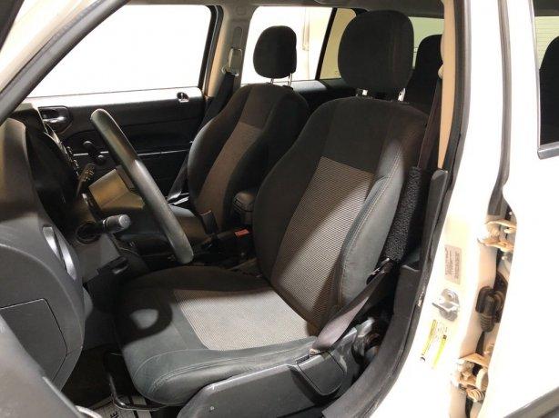 used 2016 Jeep