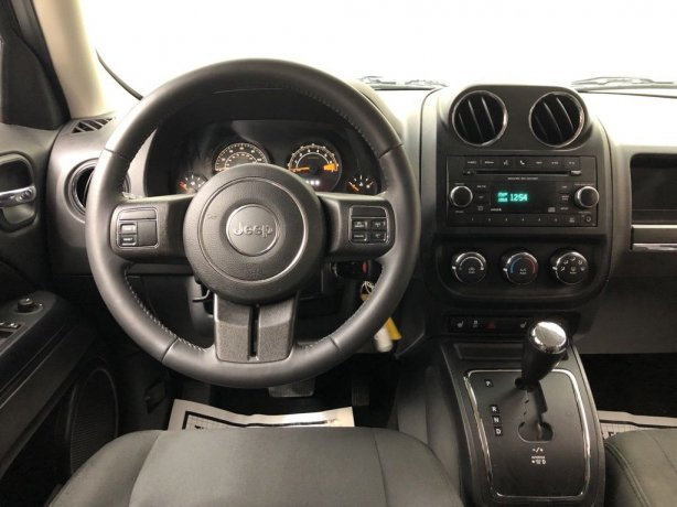 2015 Jeep Patriot for sale near me